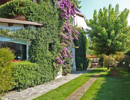 Villa Toskana 149594-1  Garten
