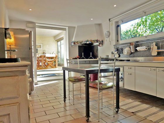 Küche 2 149594-1 Toskana Villa