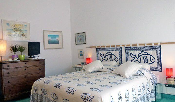 Schlafzimmer 1 149594-1 Toskana Villa