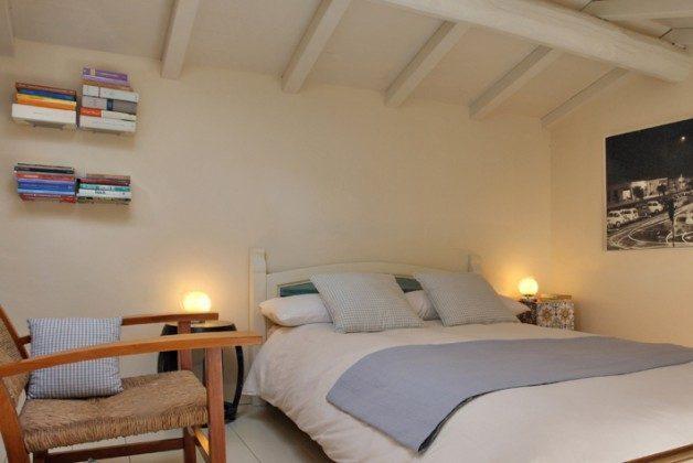 Schlafbereich im Loft Camaiore Ferienwohnung Ref. 93914-26