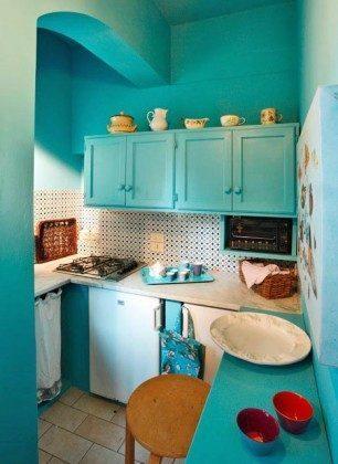 Küche Camaiore Ferienwohnung Ref. 93914-26