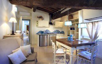 Toskana Casa Chiara