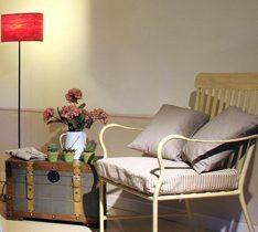 Entspannung Toskana Casa Chiara Wohnbereich