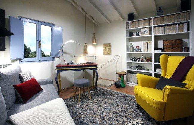Italien Toskana Camaiore Ferienhaus Wohnbereich Ref. 93914-41