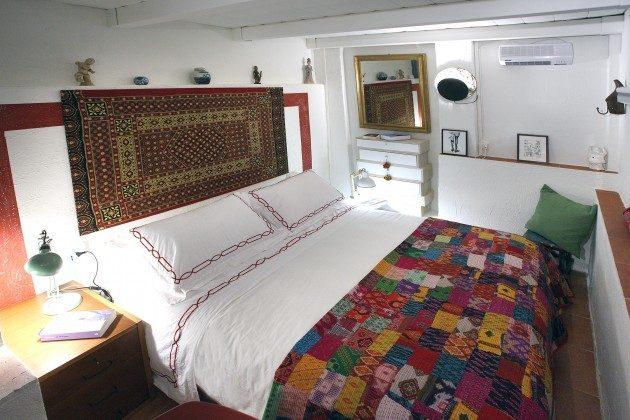 Italien Toskana Camaiore Ferienhaus Schlafzimmer  Ref. 93914-41
