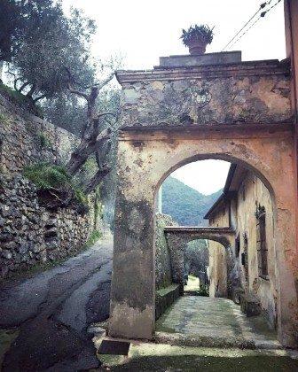 Italien Toskana Camaiore Ferienhaus Ref. 93914-41