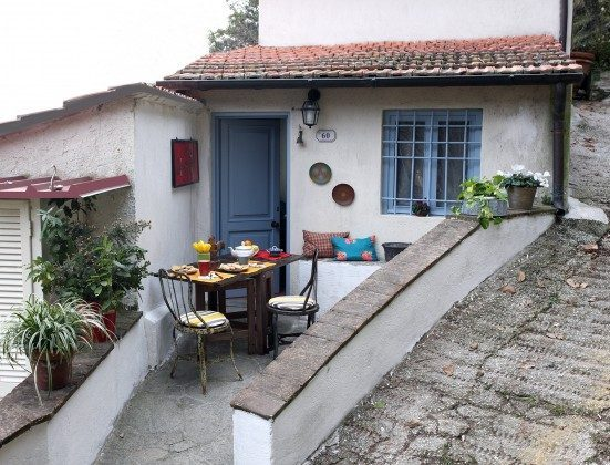 Italien Toskana Camaiore Ferienhaus Terrasse Ref. 93914-41