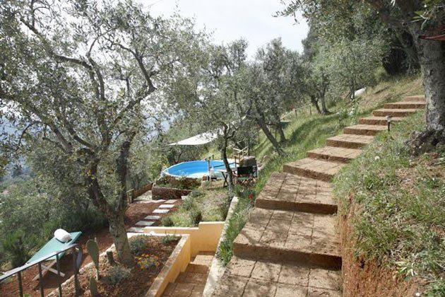 Bild 14 - Toskana Camaiore Ferienhaus Ref. 93914-7 - Objekt 93914-7