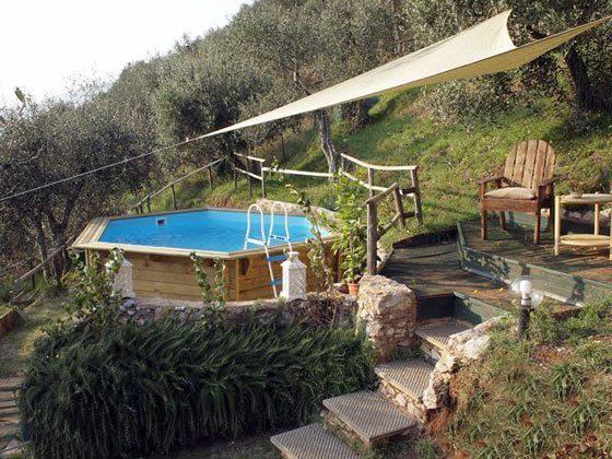 Bild 15 - Toskana Camaiore Ferienhaus Ref. 93914-7 - Objekt 93914-7