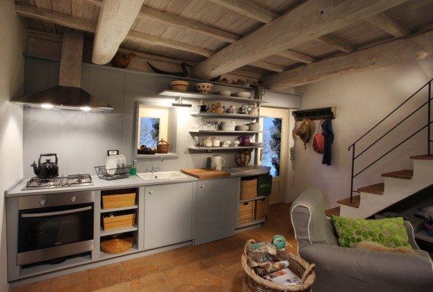 Bild 8 - Toskana Camaiore Ferienhaus Ref. 93914-7 - Objekt 93914-7