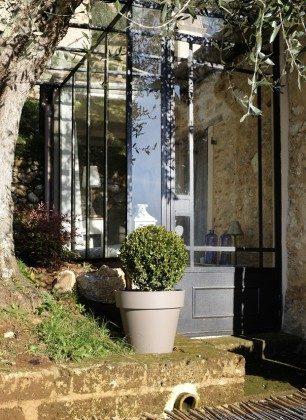 Wintergarten -  Toskana Camaiore Ferienhaus Ref. 93914-7 - Objekt 93914-7