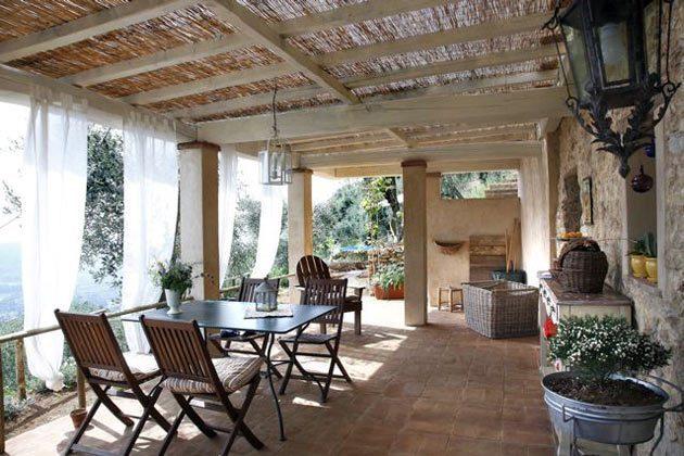 Bild 11 - Toskana Camaiore Ferienhaus Ref. 93914-7 - Objekt 93914-7