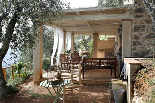 Bild 12 - Toskana Camaiore Ferienhaus Ref. 93914-7 - Objekt 93914-7