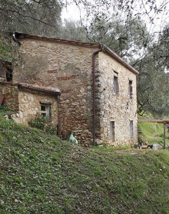 Ferienhaus Toskana Camaiore Blick