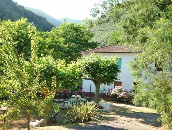 Ferienhaus Val di Castello Ref.: 116504-1