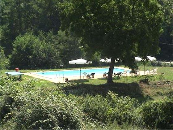 Pool Agriturismo Bernhardi