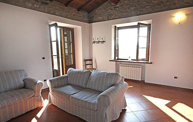 Castagni 2 Wohnzimmer Toskana