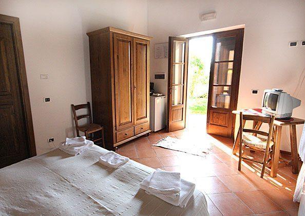 Castagni 3 Schlaf/Wohnbereich