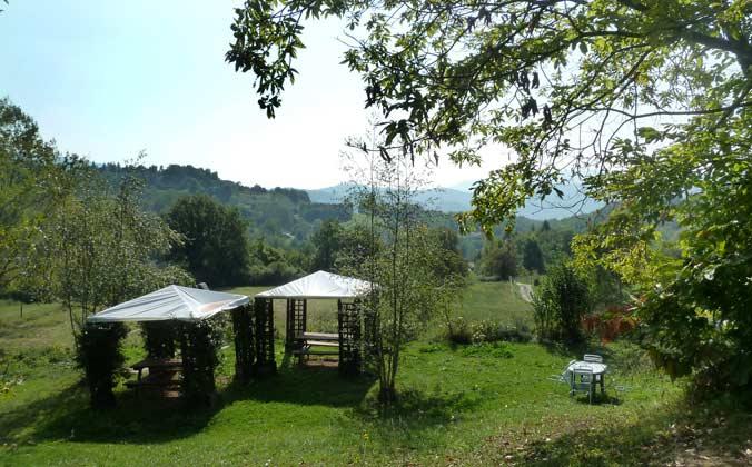 Toskana Agriturismo Reiterhof 2246-1