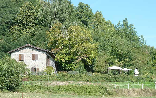 Aussen Toskana Agriturismo Reiterhof 2246-1