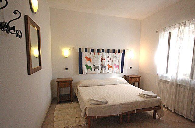 Castagni 1 Schlafzimmer 1  Toskana