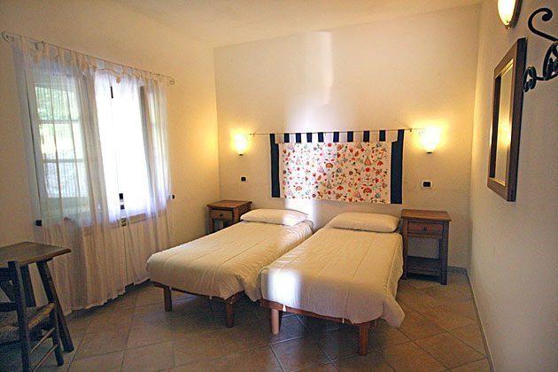 Castagni 1 Schlafzimmer 2 Toskana