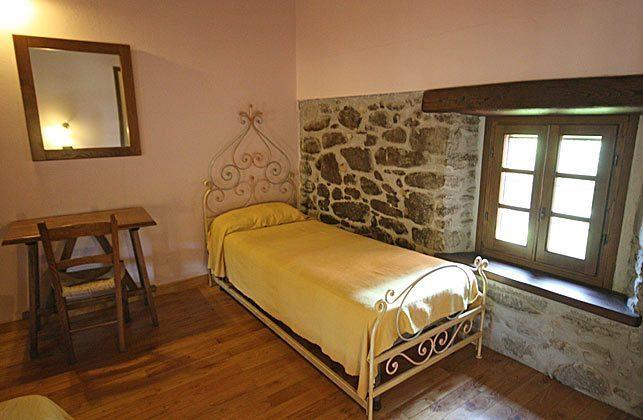 Schlafzimmer  1Toskana Agriturismo