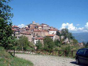 Bild 11 - Toskana Ferienwohnung Casa Mario - Objekt 7104-1