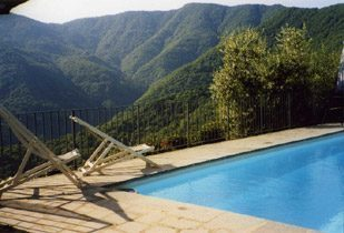 Bild 2 - Toskana Ferienwohnung Casa Mario - Objekt 7104-1