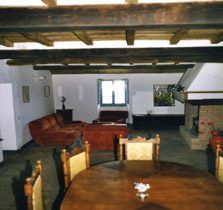 Bild 4 - Toskana Ferienwohnung Casa Mario - Objekt 7104-1