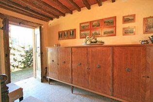 Bild 10 - Toskana San Martino in Freddana Ferienhaus Colo... - Objekt 94957-2