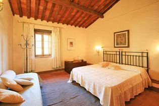 Bild 13 - Toskana San Martino in Freddana Ferienhaus Colo... - Objekt 94957-2