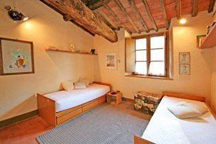 Bild 14 - Toskana San Martino in Freddana Ferienhaus Colo... - Objekt 94957-2