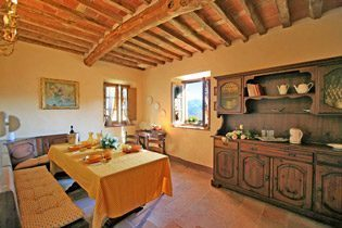 Bild 4 - Toskana San Martino in Freddana Ferienhaus Colo... - Objekt 94957-2