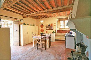 Bild 5 - Toskana San Martino in Freddana Ferienhaus Colo... - Objekt 94957-2