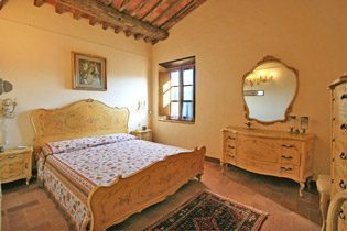 Bild 6 - Toskana San Martino in Freddana Ferienhaus Colo... - Objekt 94957-2