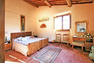 Bild 7 - Toskana San Martino in Freddana Ferienhaus Colo... - Objekt 94957-2