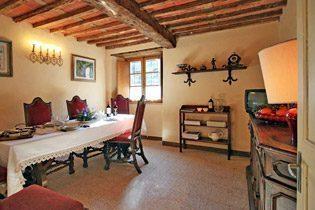 Bild 9 - Toskana San Martino in Freddana Ferienhaus Colo... - Objekt 94957-2