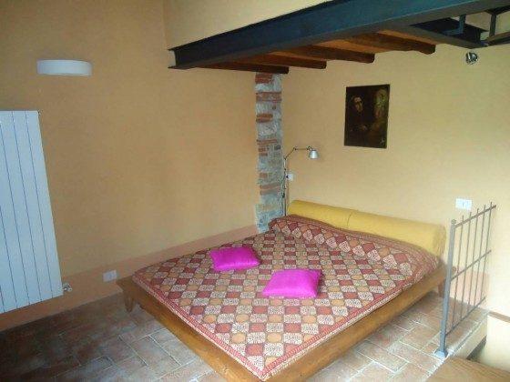 Bild 7 - Toskana Lucca Ferienhaus Il Nido - Objekt 94957-4