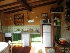 Bild 5 - Toskana Lucca Ferienhaus Il Nido - Objekt 94957-4
