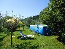 Bild 9 - Toskana Lucca Ferienhaus Il Nido - Objekt 94957-4