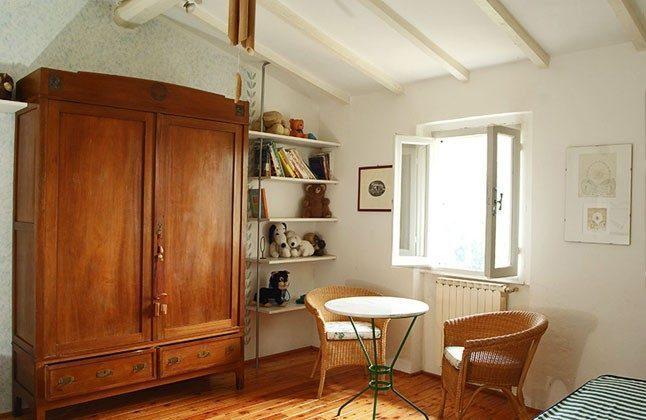 Schlafzimmer Toskana Ferienhaus 21761-4