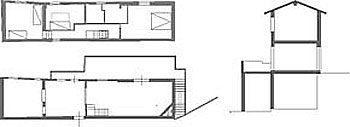 Grundriss Toskana Ferienhaus 21761-4