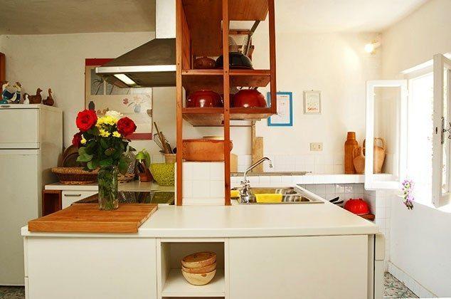 Küche Toskana Ferienhaus 21761-4