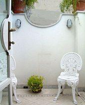 Ferienhaus 21761-5 in Viareggio Terrasse
