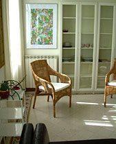 Ferienhaus 21761-5 in Viareggio Wohnzimmer
