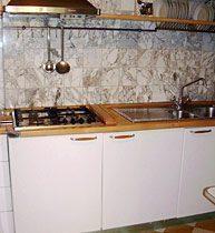 Ferienhaus 21761-5 in Viareggio Kueche