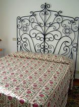 Ferienhaus 21761-5 in Viareggio Schlafzimmer