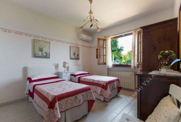 Schlafzimmer Ferienhaus in der Toscana Ref 31373-1
