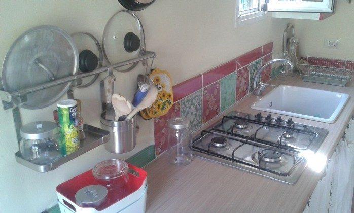 Toskana Apartment Ref. 7160-2 - Küchenzeile